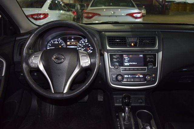 2017 Nissan Altima 2.5 Richmond Hill, New York 14