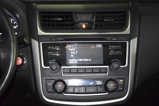 2017 Nissan Altima 2.5 Richmond Hill, New York 15