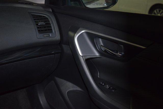 2017 Nissan Altima 2.5 Richmond Hill, New York 16