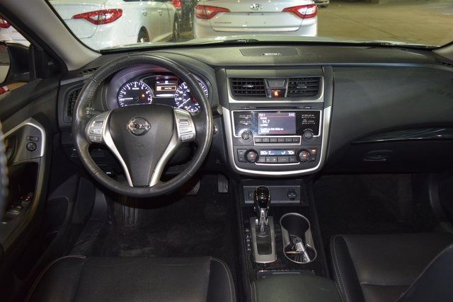 2017 Nissan Altima 2.5 Richmond Hill, New York 17