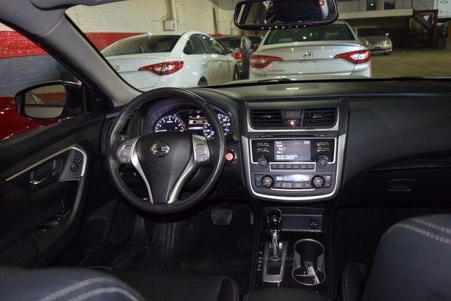 2017 Nissan Altima 2.5 Richmond Hill, New York 18