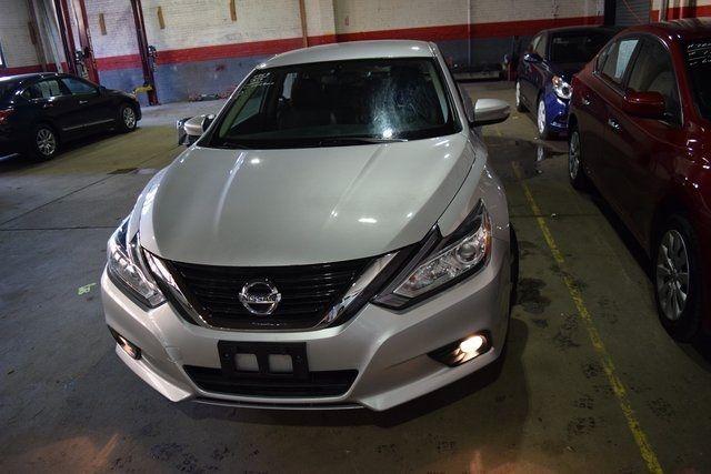 2017 Nissan Altima 2.5 Richmond Hill, New York 2