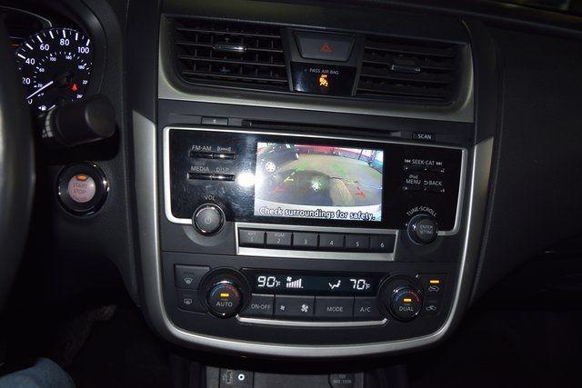 2017 Nissan Altima 2.5 Richmond Hill, New York 26