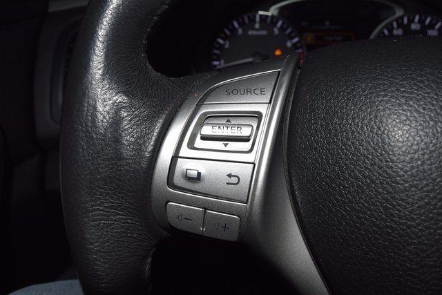 2017 Nissan Altima 2.5 Richmond Hill, New York 27