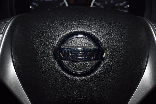 2017 Nissan Altima 2.5 Richmond Hill, New York 29