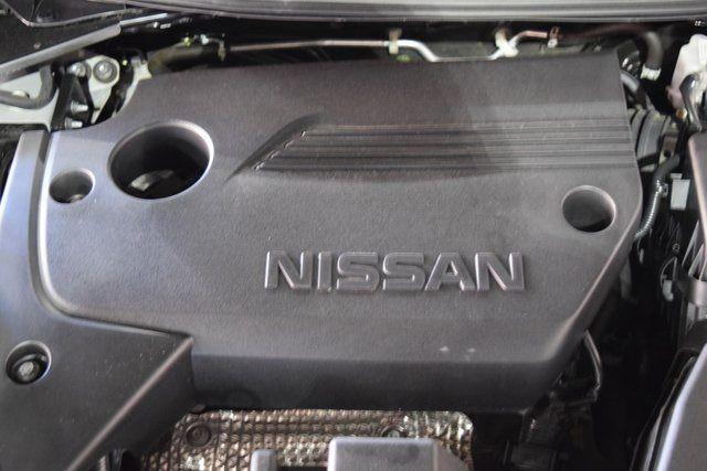 2017 Nissan Altima 2.5 Richmond Hill, New York 5