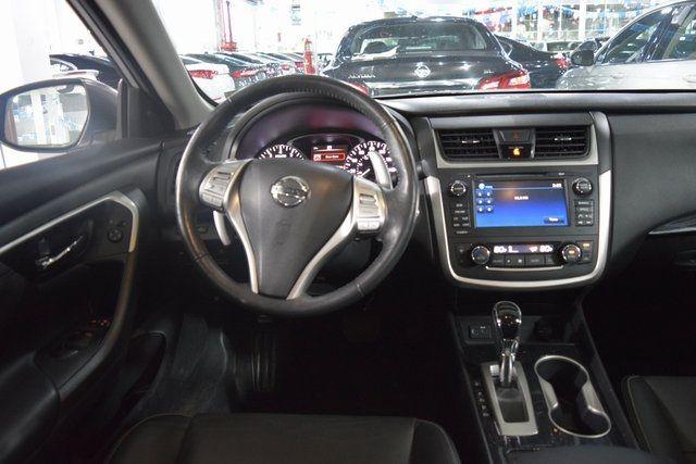 2017 Nissan Altima Richmond Hill, New York 15
