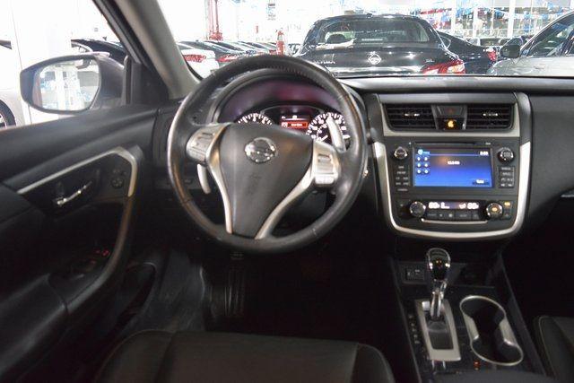 2017 Nissan Altima Richmond Hill, New York 18