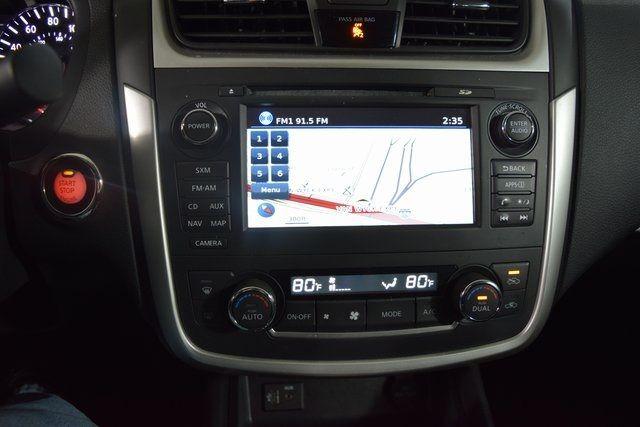 2017 Nissan Altima Richmond Hill, New York 29