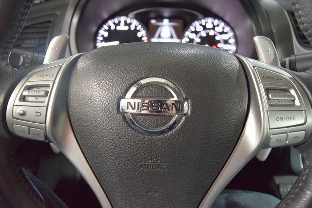 2017 Nissan Altima Richmond Hill, New York 30