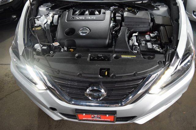 2017 Nissan Altima Richmond Hill, New York 6