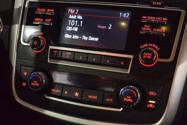 2017 Nissan Altima 2.5 Richmond Hill, New York 20