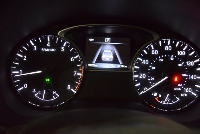 2017 Nissan Altima 2.5 Richmond Hill, New York 24
