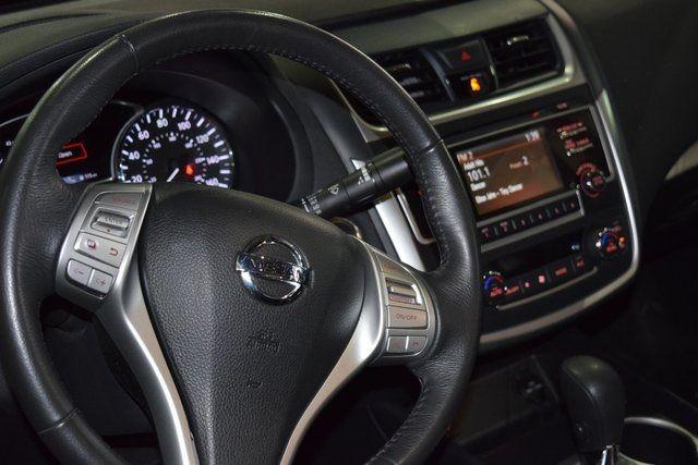 2017 Nissan Altima 2.5 Richmond Hill, New York 8
