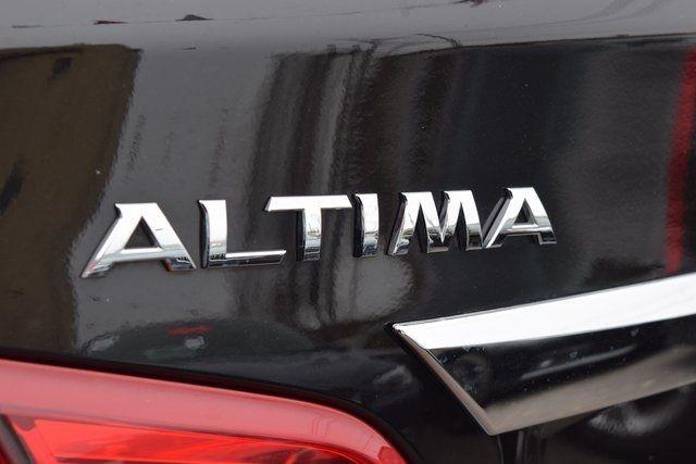 2017 Nissan Altima 2.5 SV Richmond Hill, New York 17