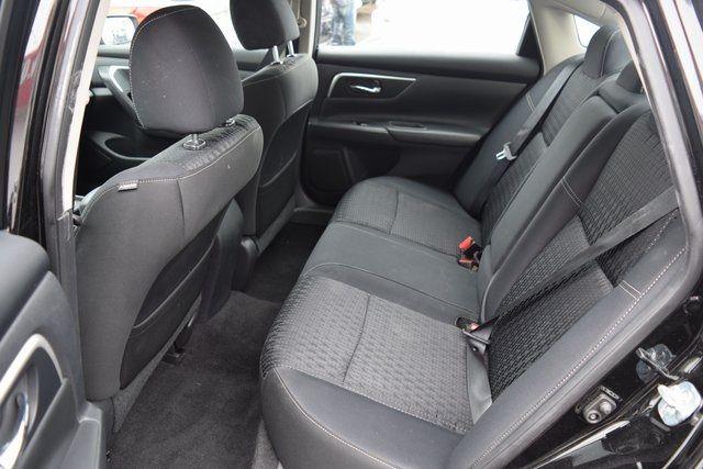 2017 Nissan Altima 2.5 SV Richmond Hill, New York 28