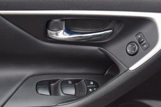 2017 Nissan Altima 2.5 SV Richmond Hill, New York 30