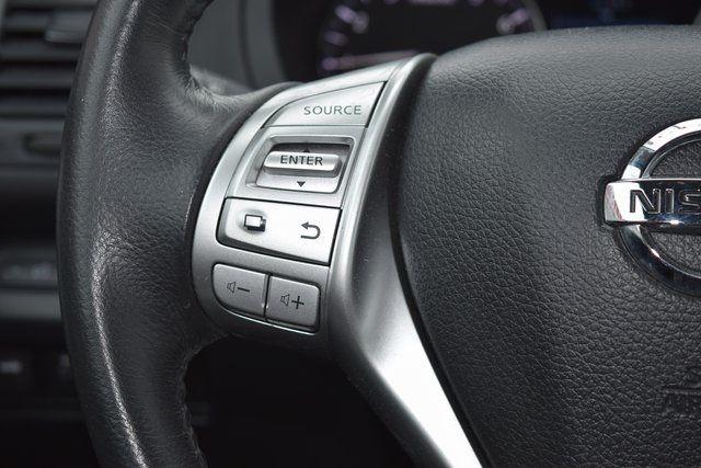 2017 Nissan Altima 2.5 SV Richmond Hill, New York 35
