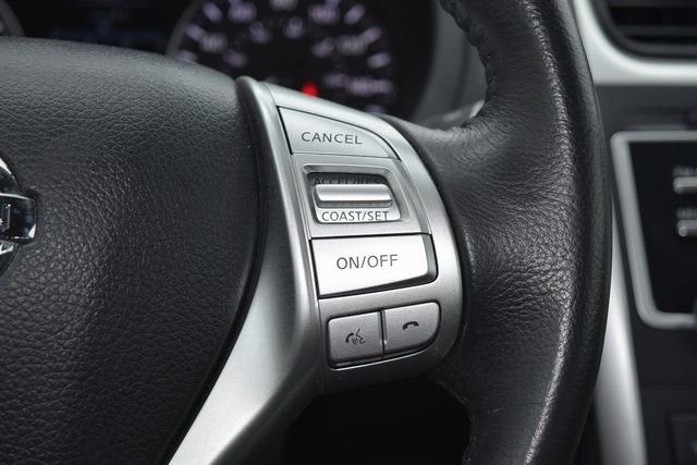 2017 Nissan Altima 2.5 SV Richmond Hill, New York 36