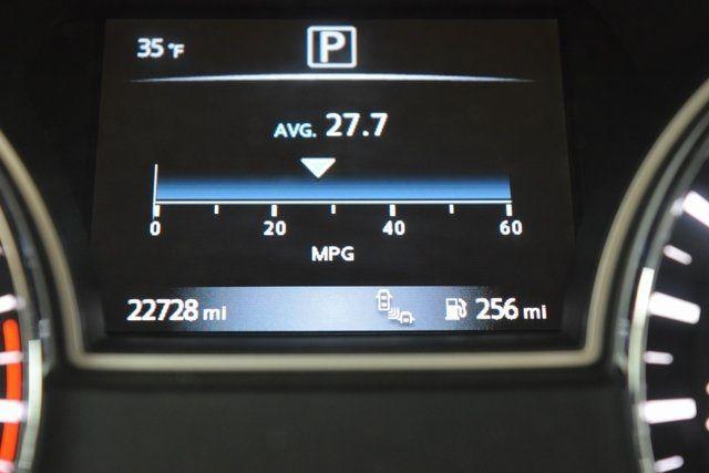 2017 Nissan Altima 2.5 SV Richmond Hill, New York 38