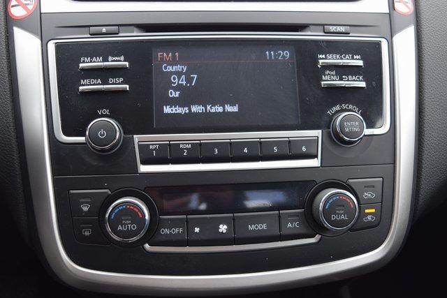 2017 Nissan Altima 2.5 SV Richmond Hill, New York 41