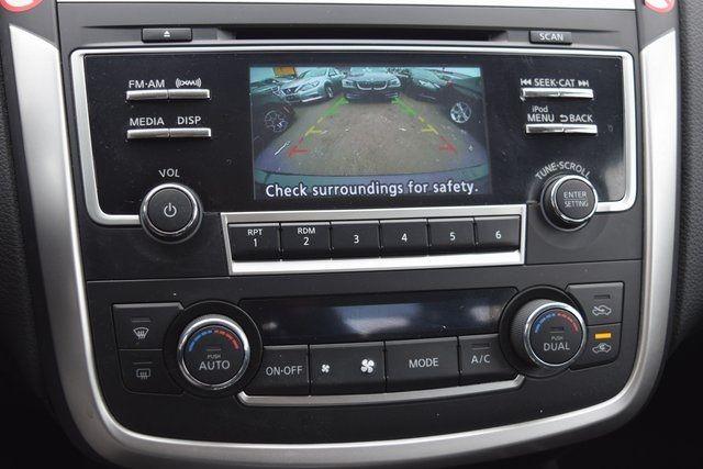 2017 Nissan Altima 2.5 SV Richmond Hill, New York 43