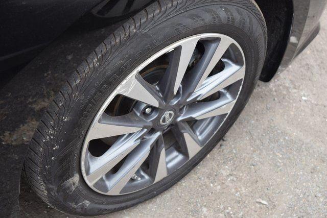 2017 Nissan Altima 2.5 SV Richmond Hill, New York 6
