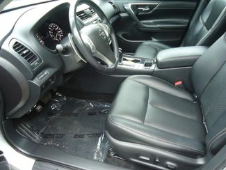 2017 Nissan Altima 3.5 SL SEFFNER, Florida 4
