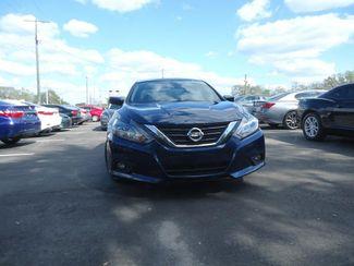 2017 Nissan Altima 2.5 SR SEFFNER, Florida 7