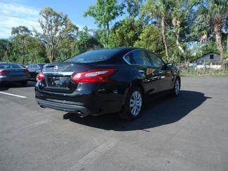 2017 Nissan Altima 2.5 S SEFFNER, Florida 14