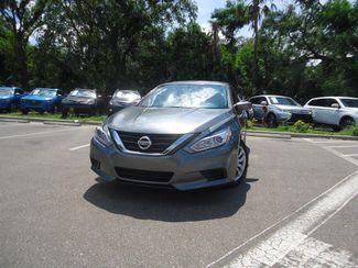 2017 Nissan Altima 2.5 S SEFFNER, Florida