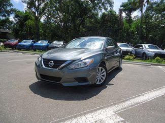2017 Nissan Altima 2.5 S SEFFNER, Florida 5