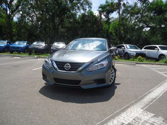 2017 Nissan Altima 2.5 S SEFFNER, Florida 6