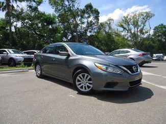 2017 Nissan Altima 2.5 S SEFFNER, Florida 7