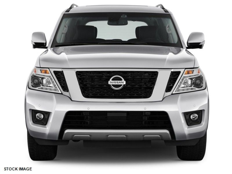 2017 Nissan Armada Platinum  city Arkansas  Wood Motor Company  in , Arkansas