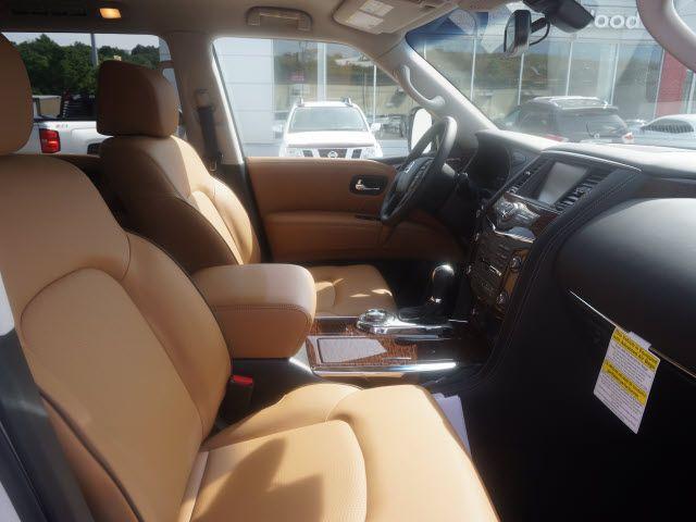 2017 Nissan Armada Platinum Harrison, Arkansas 7
