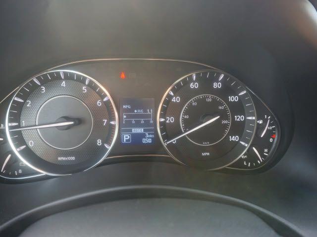 2017 Nissan Armada Platinum Harrison, Arkansas 8