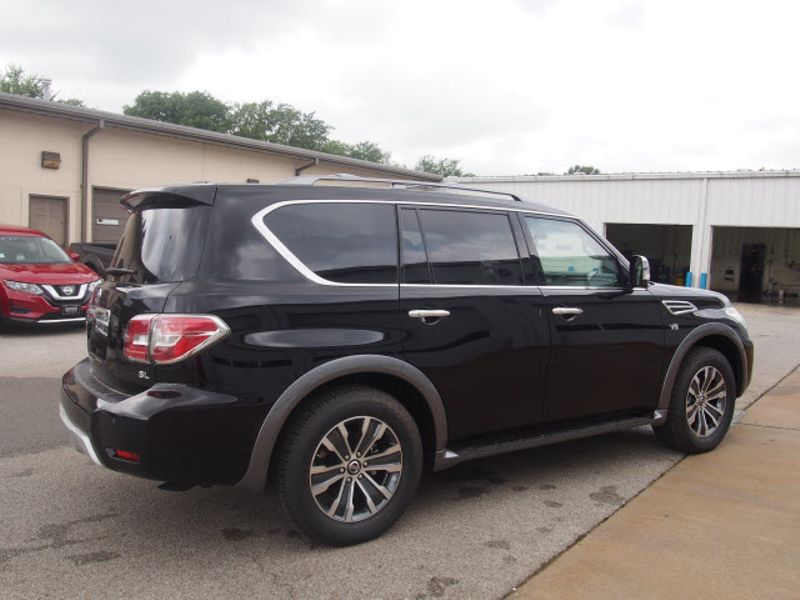 2017 Nissan Armada SL  city Arkansas  Wood Motor Company  in , Arkansas