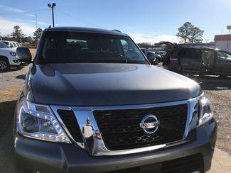 2017 Nissan Armada SL  city Louisiana  Billy Navarre Certified  in Lake Charles, Louisiana