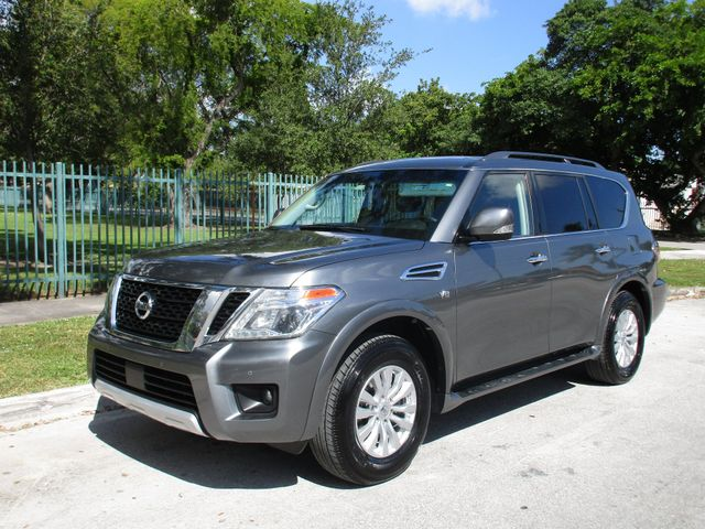 2017 Nissan Armada SV Come and visit us at oceanautosalescom for our expanded inventoryThis offe