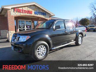 2017 Nissan Frontier SV V6 | Abilene, Texas | Freedom Motors  in Abilene,Tx Texas