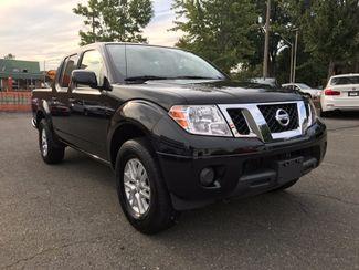 2017 Nissan Frontier in Alexandria, Virginia