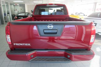 2017 Nissan Frontier S Chicago, Illinois 7