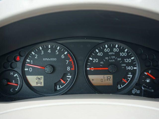 2017 Nissan Frontier SV V6 Harrison, Arkansas 7