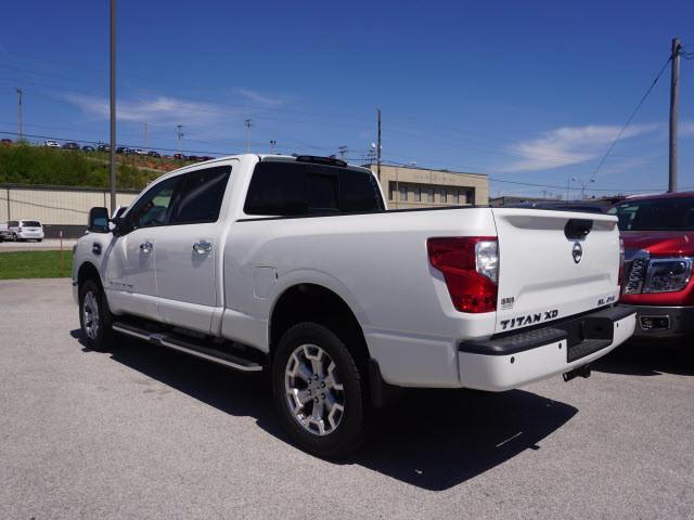 2017 Nissan Frontier SV V6 Harrison, Arkansas 1