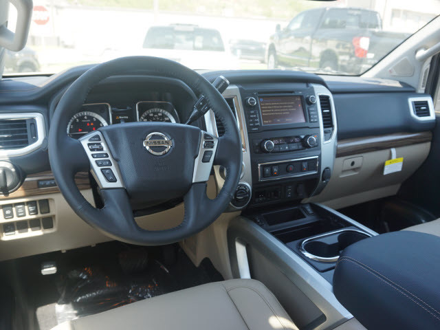 2017 Nissan Frontier SV V6 Harrison, Arkansas 3