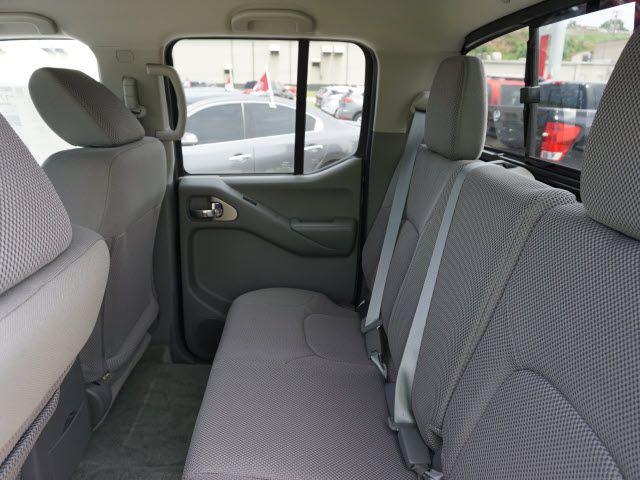 2017 Nissan Frontier SV V6 Harrison, Arkansas 5
