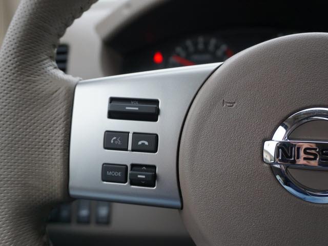 2017 Nissan Frontier SV V6 Harrison, Arkansas 6