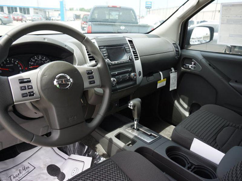2017 Nissan Frontier SV  city Arkansas  Wood Motor Company  in , Arkansas
