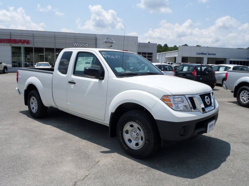 2017 Nissan Frontier S  city Arkansas  Wood Motor Company  in , Arkansas